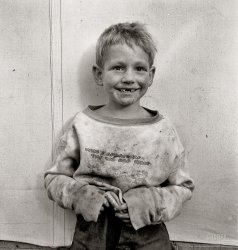 The Happy Camper: 1938