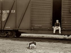On the Road: 1939