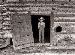 Person County: 1939