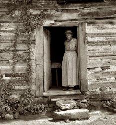 Caroline's Kitchen: 1939