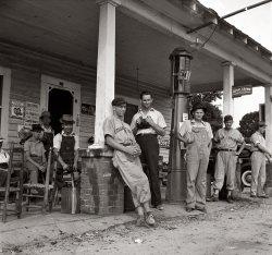 Chapel Hill: 1939