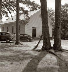 A Clean Sweep: 1939