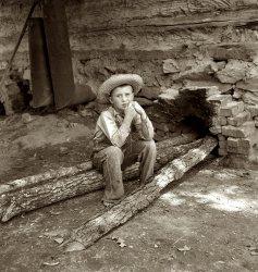 Marlboro Boy: 1939