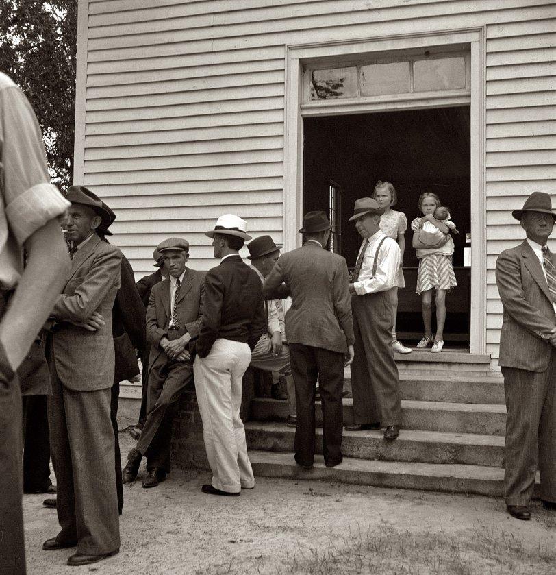 Let's Eat: 1939