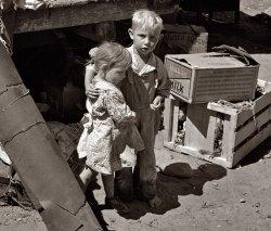 Big Brother: 1939