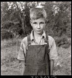 Valley Boy: 1939