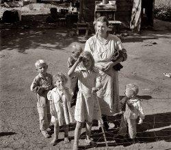 Shacktown Kids: 1939