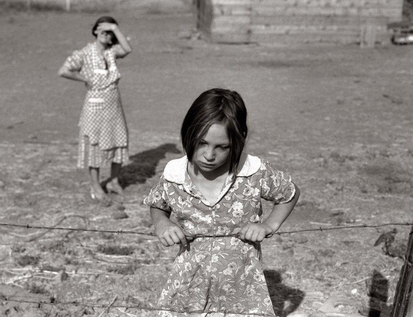 Wapato Ennui: 1939