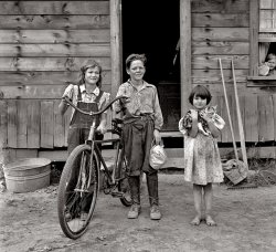 The Simple Life: 1939