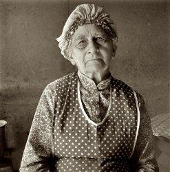 Grandmother: 1939