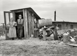 Dead Ox Flat: 1939