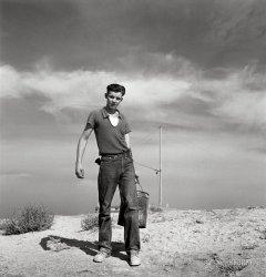 Dazey Boy: 1939
