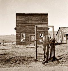 Gem County: 1939
