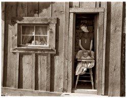 Ola Baby: 1939