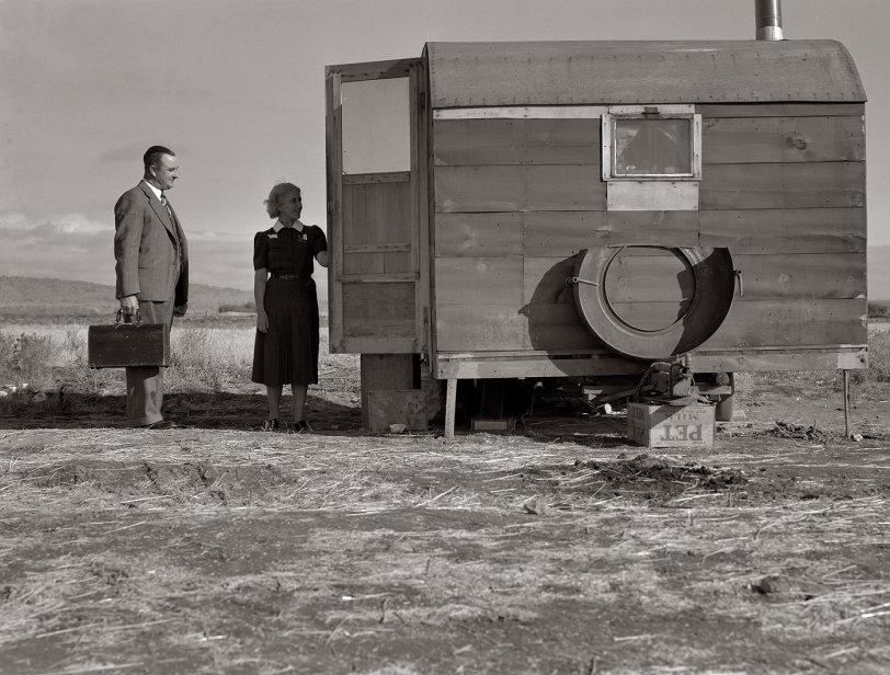House Call: 1939