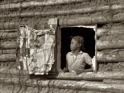 Picture Window: 1937