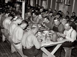 Hungry Jacks: 1937