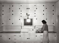 A Place for Everything: 1939