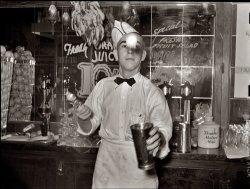 Soda Jerker: 1939