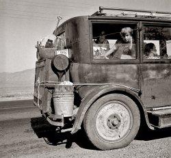 Texodus: 1936