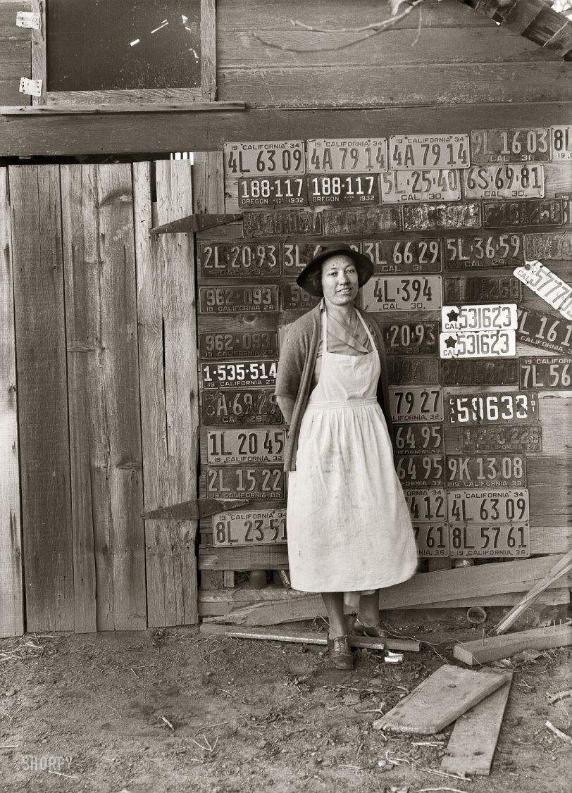 Truck Farm: 1938