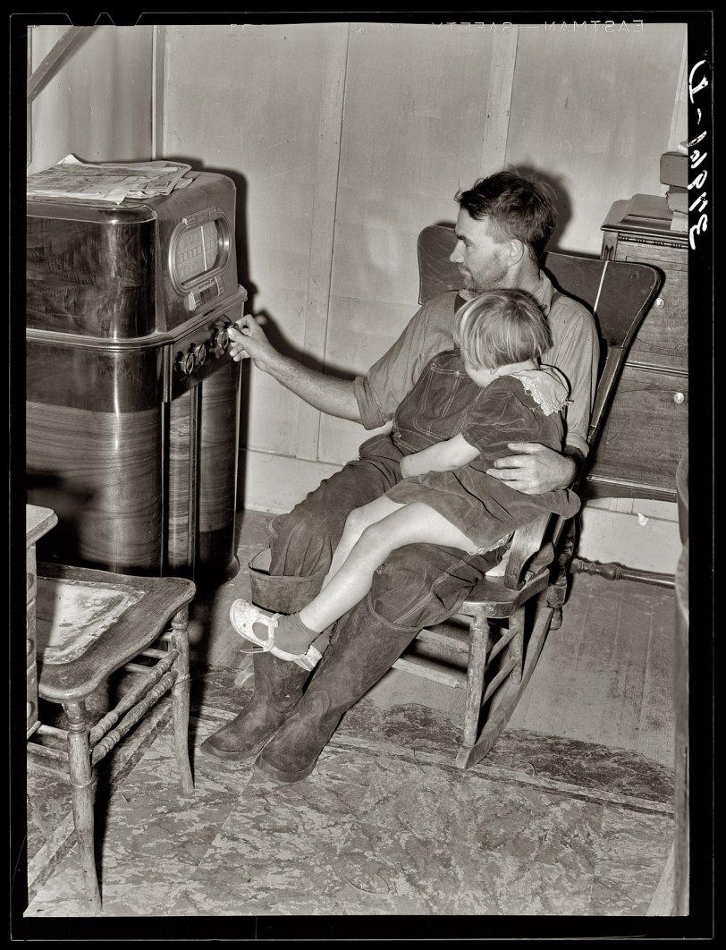 A Tehama Home Companion: 1940