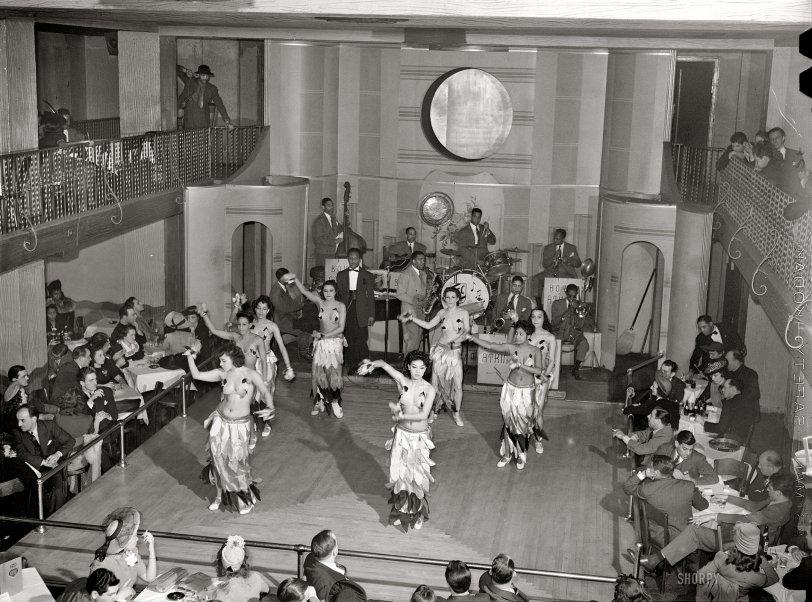 Negro Cabaret: 1941