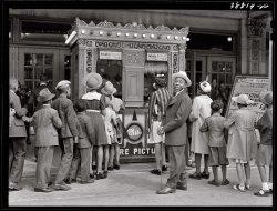 Philadelphia Story: 1941