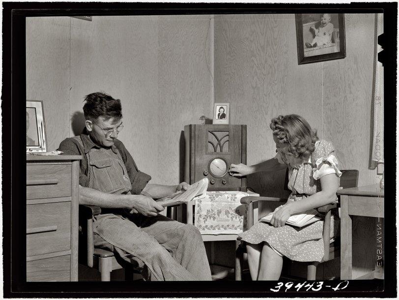Tuned In: 1941