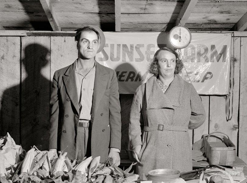 Herman Delp: 1940