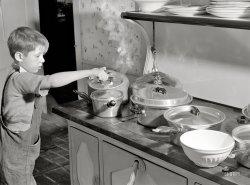 Anticipation: 1940