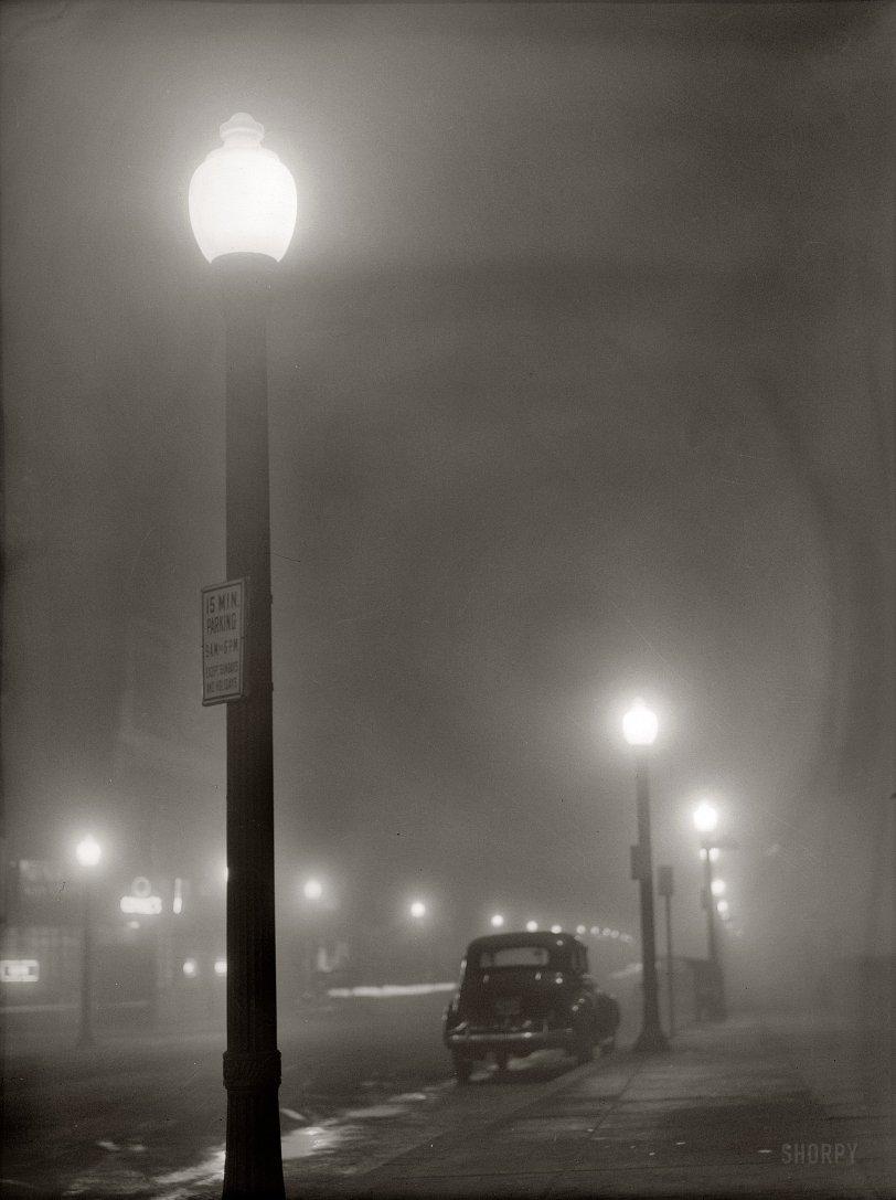 Film Noir: 1941