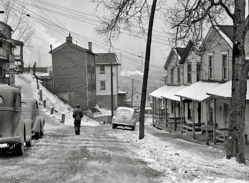 Aliquippa: 1941