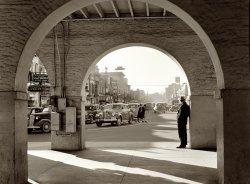 Fayetteville: 1941