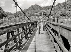 Hazard Bridge: 1940