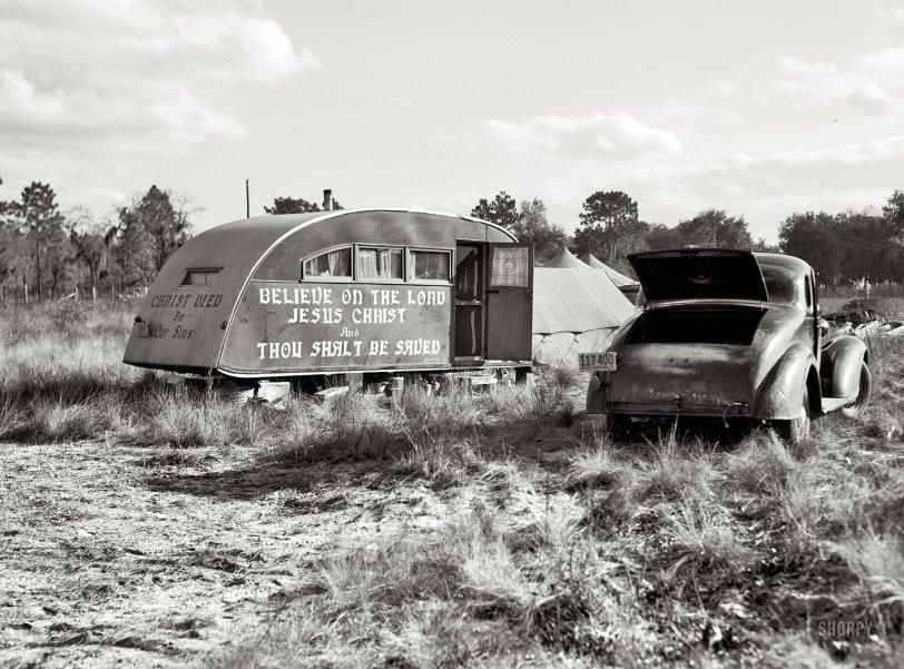 Soul Trailer: 1940
