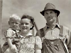 Laredo: 1941