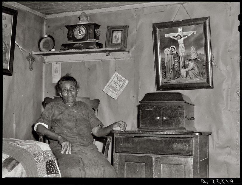 Louise Dyson: 1940