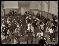 Saturday Night: 1942