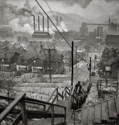 Pittsburgh: 1940