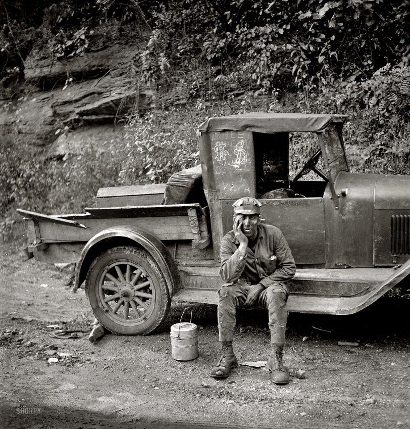 Homeward Bound: 1938