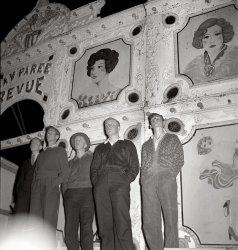 Gay Paree: 1938
