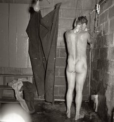 Behind the Scenes: 1938