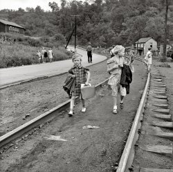 Coal Country: 1938