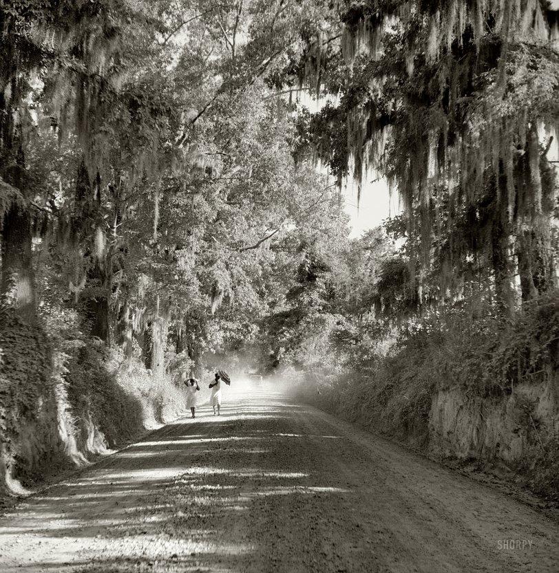 Natchez: 1940