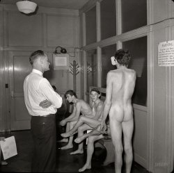 Raw Recruits: 1941