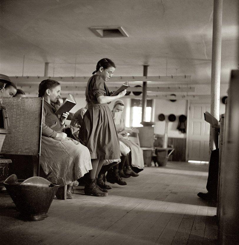 Hinkletown: 1942