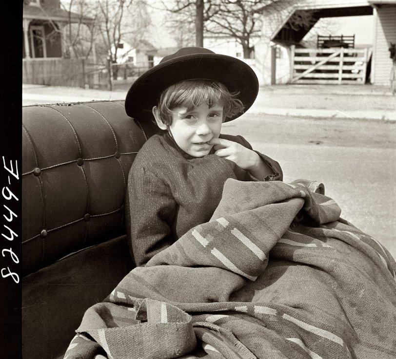 Pale Rider: 1942
