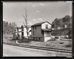 Scotts Run: 1935