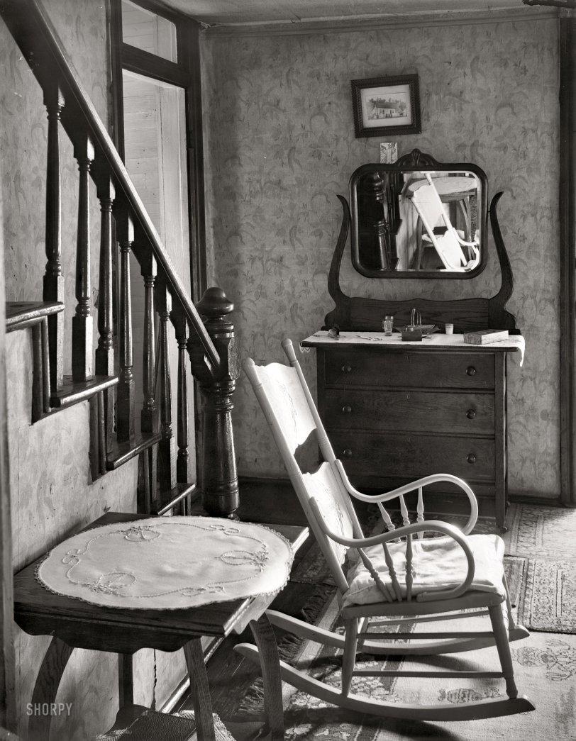 Hard Times: 1935